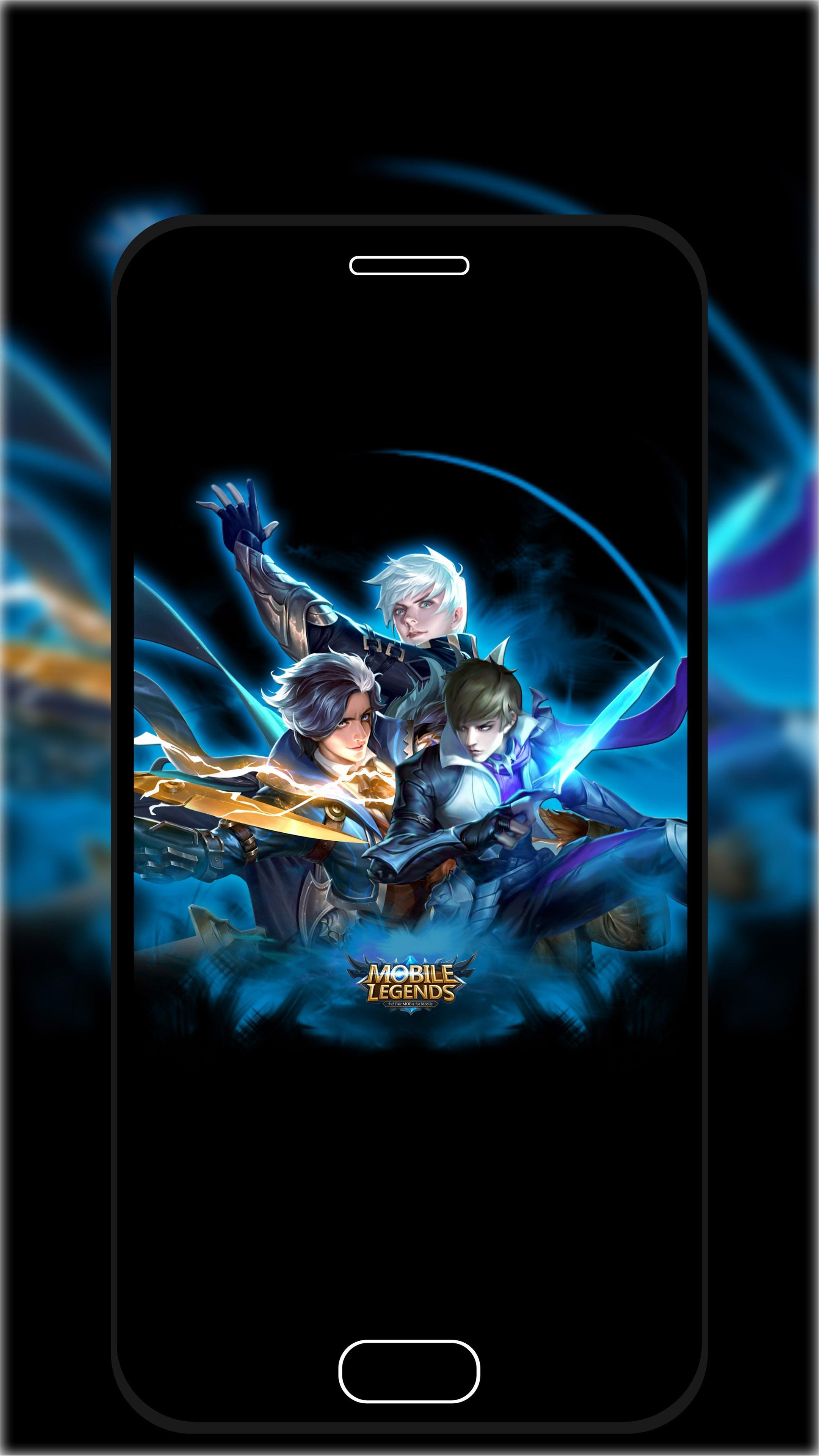 Mlbb Wallpapers For Android Apk Download
