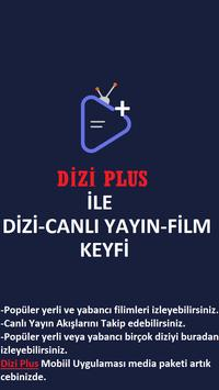 Dizi Plus screenshot 1