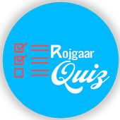 Rojgaar Current Affair's Quiz icon