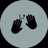 Sign language ultimate editor icon