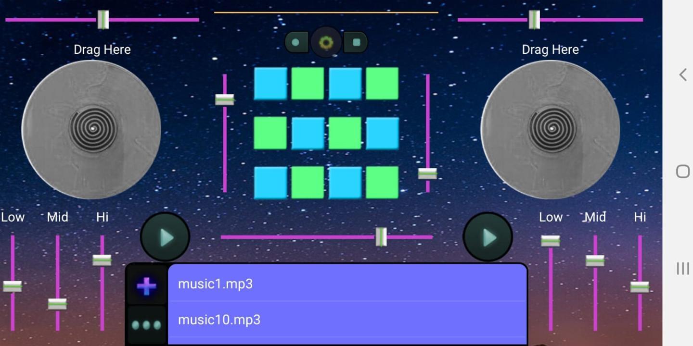 dj mixer studio pro apk free download