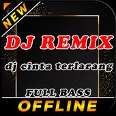 DJ Sesungguhnya Kasih Sayangku Tiada Batas Remix icon