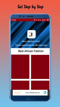 Best African Fashion Styles poster