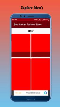Best African Fashion Styles screenshot 2