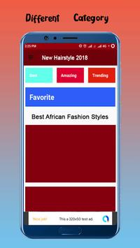 Best African Fashion Styles screenshot 4