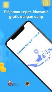 Dompet Go-Aplikasi pinjaman dengan kredit rendah poster
