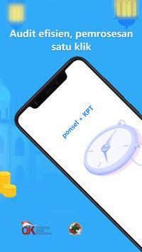 Dompet Go-Aplikasi pinjaman dengan kredit rendah screenshot 2