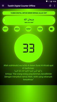 Tasbih Dzikir Counter Digital bài đăng