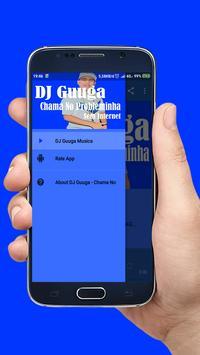 DJ Guuga - Chama No Probleminha sem Internet screenshot 1