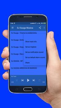 DJ Guuga - Chama No Probleminha sem Internet screenshot 3
