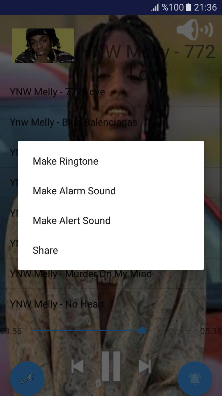 YNW Melly // high quality for Android - APK Download