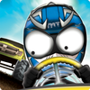 Icona Stickman Downhill Monstertruck