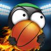 Stickman Basketball アイコン