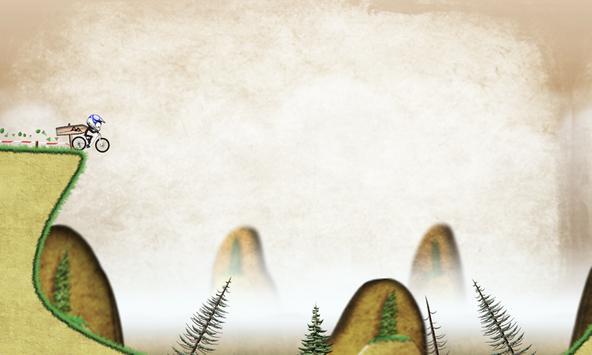 Stickman Downhill screenshot 13