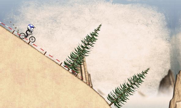 Stickman Downhill screenshot 5