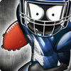 ikon Stickman Football