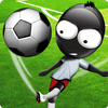 Stickman Soccer أيقونة