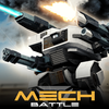 Mech Battle иконка