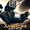Mech Battle ikona