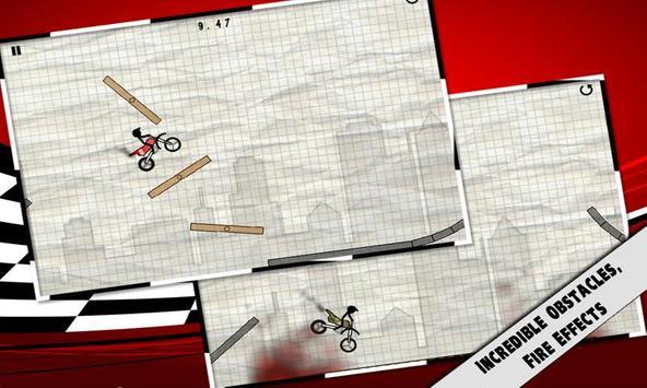 Stick Stunt Biker screenshot 3