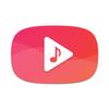 Youtube Musique player gratuit : Stream icône
