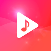 Free music player: Stream icon