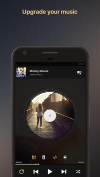 Equalizer music player booster screenshot 5
