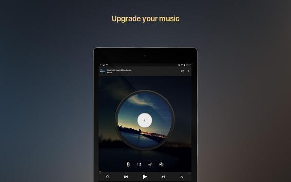 Equalizer music player booster screenshot 20