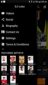 DJ Lobo скриншот 1