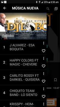 DJ Lobo 截圖 2