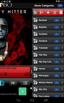 DJ Lobo 截圖 7