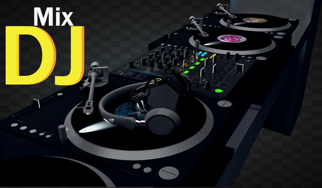 Virtual DJ 8 pro - new DJ Song & Mixer 💿 for Android - APK