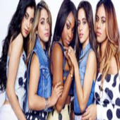 Fifth Harmony // without internet free icon