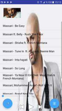 Massari poster
