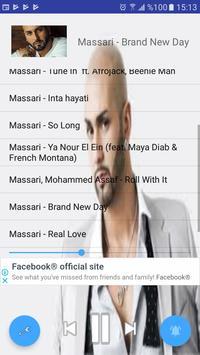 Massari screenshot 1