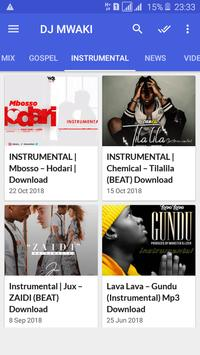 DJ MWAKI for Android - APK Download