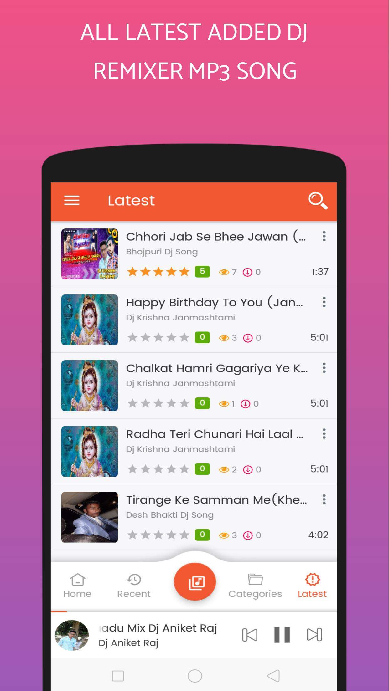 Dj Soch Music For Android Apk Download