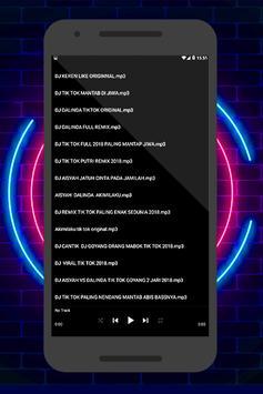 ALL DJ REMIX POPULER BASSNYA GILA screenshot 1