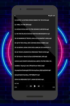 ALL DJ REMIX POPULER BASSNYA GILA screenshot 2