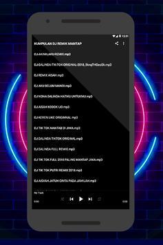ALL DJ REMIX POPULER BASSNYA GILA screenshot 3