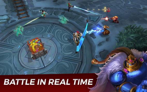 Paladins Strike screenshot 14