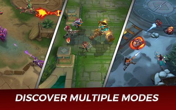 Paladins Strike screenshot 9