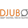 DJUBO - Hotel Management App आइकन