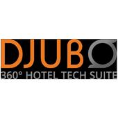 Icona DJUBO - Hotel Management App