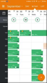 1 Schermata DJUBO - Hotel Management App