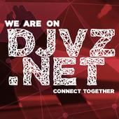 DJVZ.net //  DJ & Liveact Verz. mit Musik & Social icon