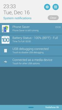 Phone Saver screenshot 4