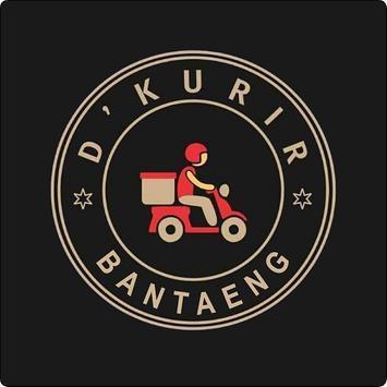 D'KURIR screenshot 1