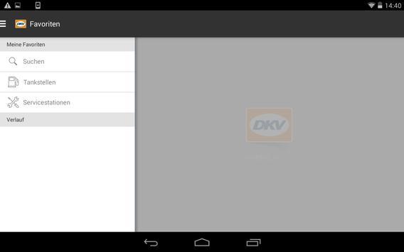 DKV captura de pantalla 13
