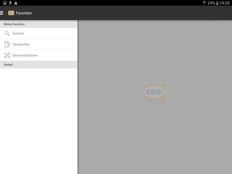 DKV captura de pantalla 8